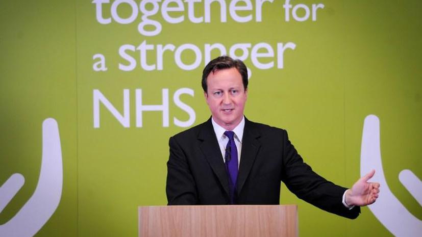Доклад: Минздрав Великобритании потратил впустую около $75 млн бюджетных средств