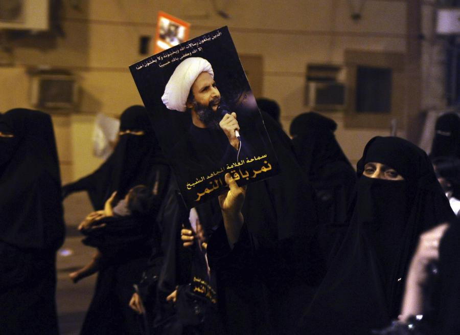 В Саудовской Аравии за подстрекательство к бунту осудили двух оппозиционеров