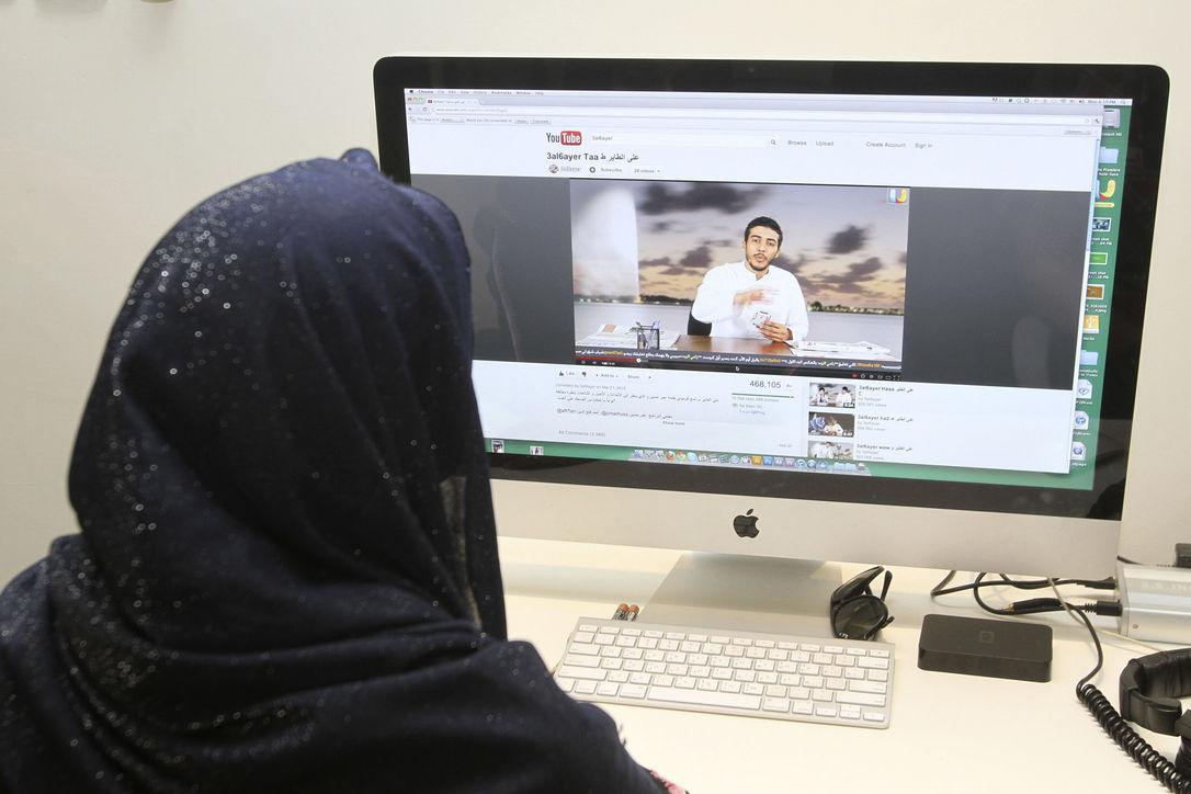 Фальшивый шейх шантажировал саудовскую принцессу