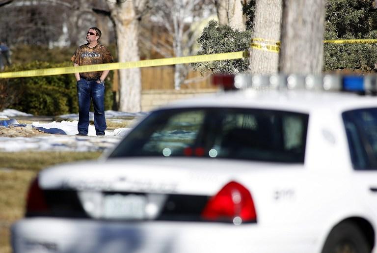 Полиция Мичигана обезвредила террориста, захватившего здание муниципалитета Вестленда