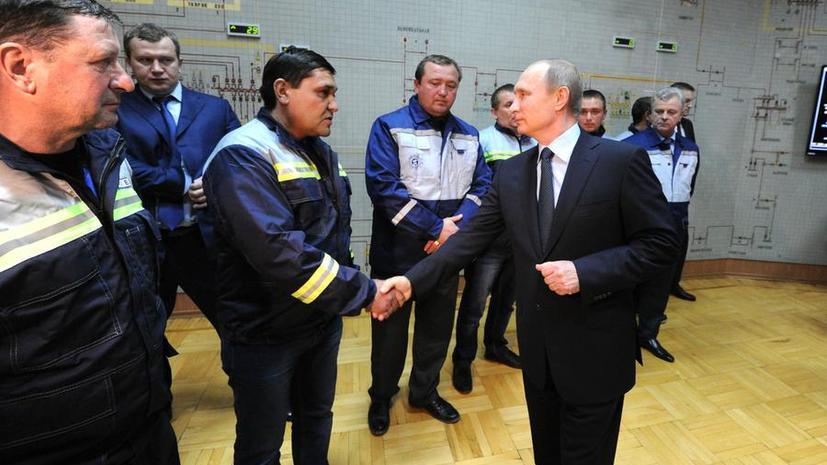 #СветНаш: пользователи соцсетей радуются запуску энергомоста в Крым