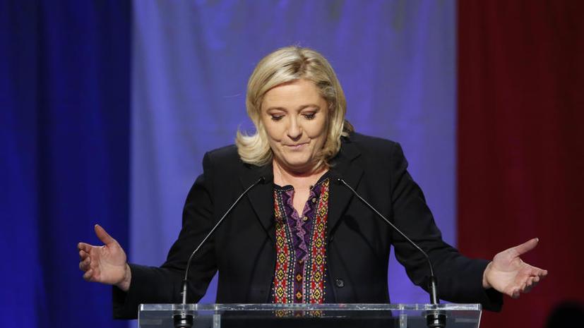 Поражение Национального фронта во Франции стало результатом хитрого манёвра социалистов