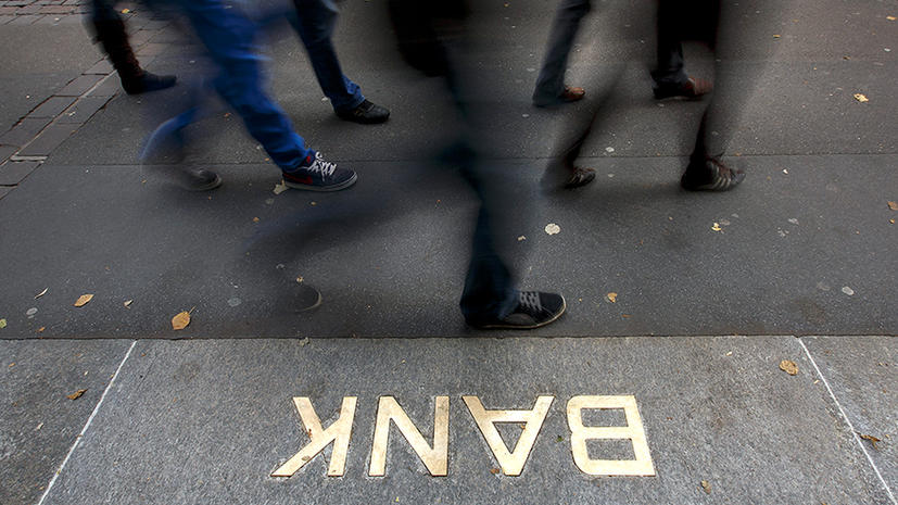 Швейцарские власти подтвердили, что заморозили счета фигурантов «дела Магнитского»