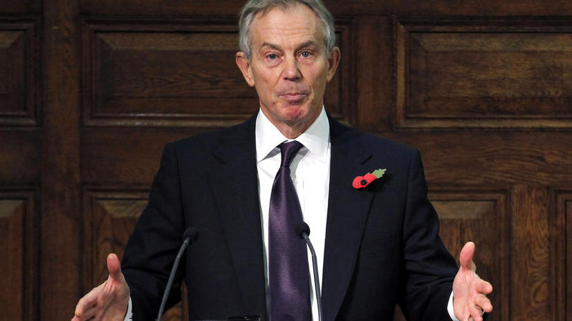Рассекреченная переписка Тони Блэра доказывает, что он пытался сохранить власть в 2006 году