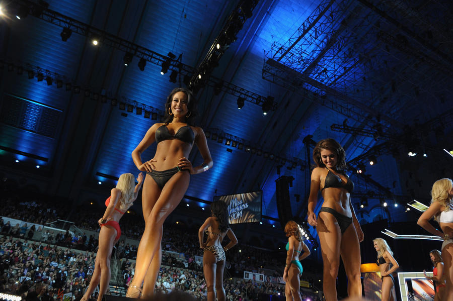 Присуждение титула «Мисс Америка» индианке по происхождению вызвало поток расистских твитов