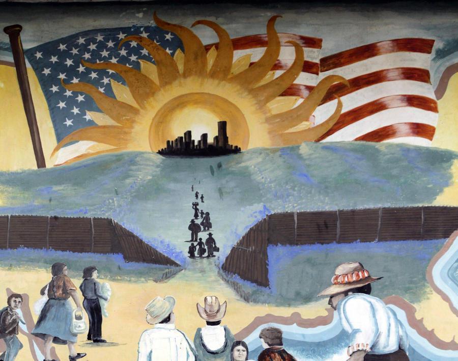Бостонские взрывы выявили необходимость реформы иммиграционной системы США