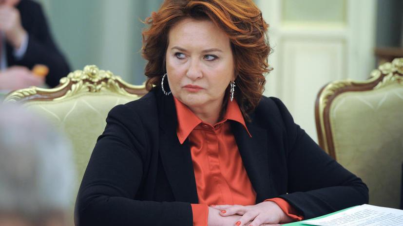 МВД: Скрынник допросят по «воронежскому эпизоду» в деле «Росагролизинга»