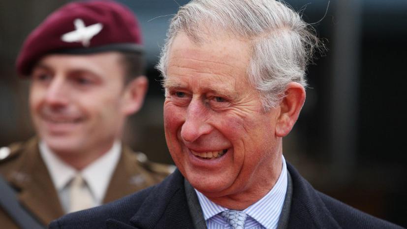Принц Чарльз недоплатил в британский бюджет £700 млн