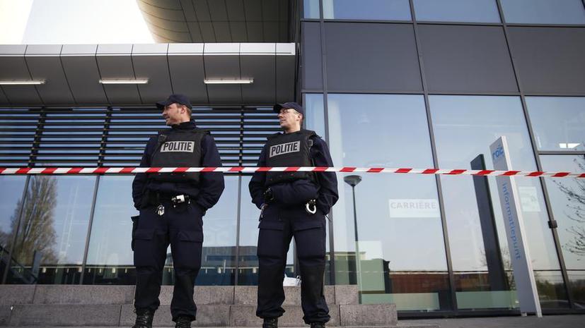Голландского дипломата приговорили к 12 годам лишения свободы за шпионаж в пользу России