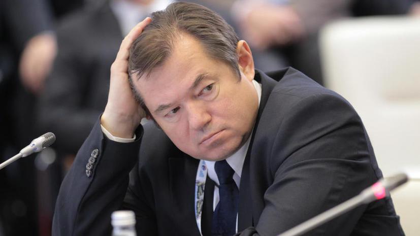 Советник президента РФ: Мы не исключаем введения визового режима с Украиной