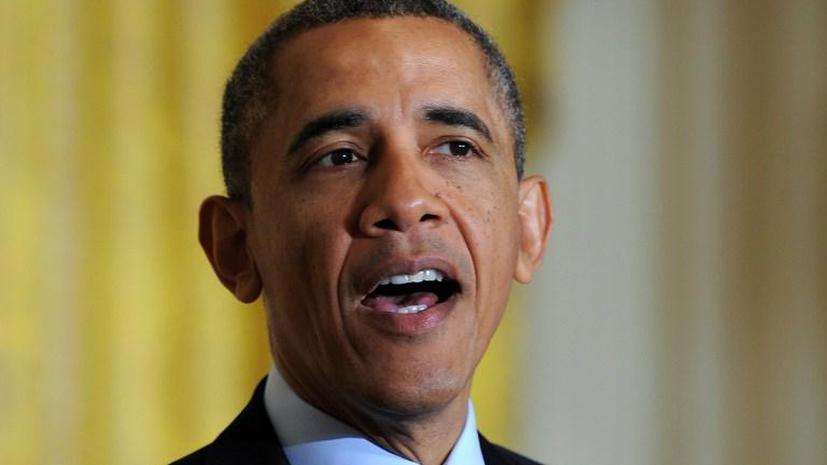 СМИ: Обама отказал Путину, чтобы спасти свою репутацию