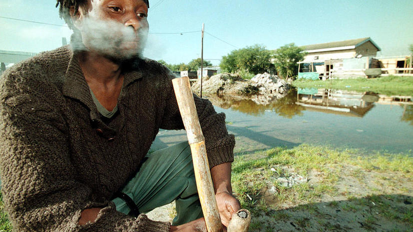 ООН: Ежегодно через Африку проходит 22 тонны героина
