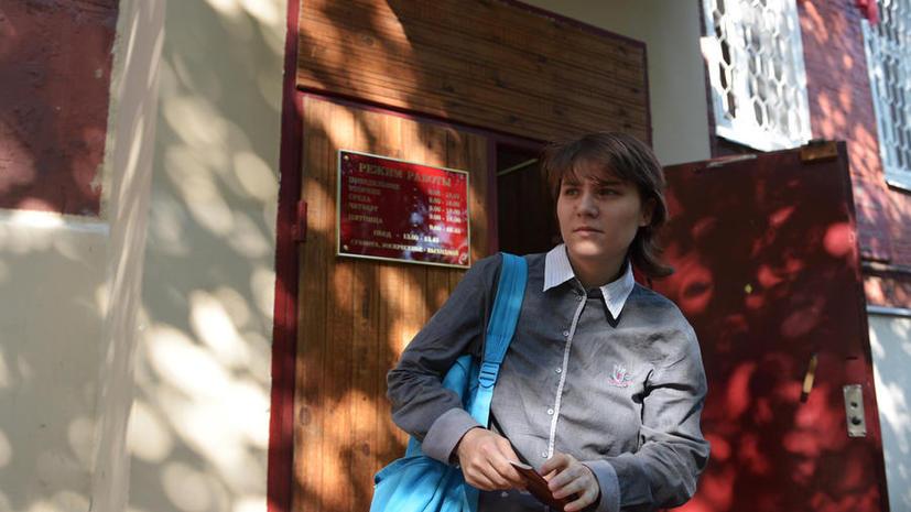 Участница Pussy Riot требует взыскать со своего бывшего адвоката 2 млн рублей