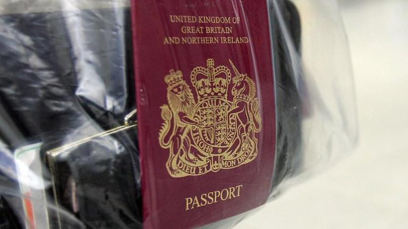 Британские власти 14 лет отказывались выдать паспорт шотландке, которая родилась в Африке
