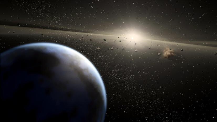 НАСА: Конца света не будет и в 2040 году