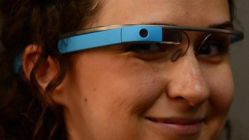 Новая функция Google Glass: распознавание человеческих эмоций