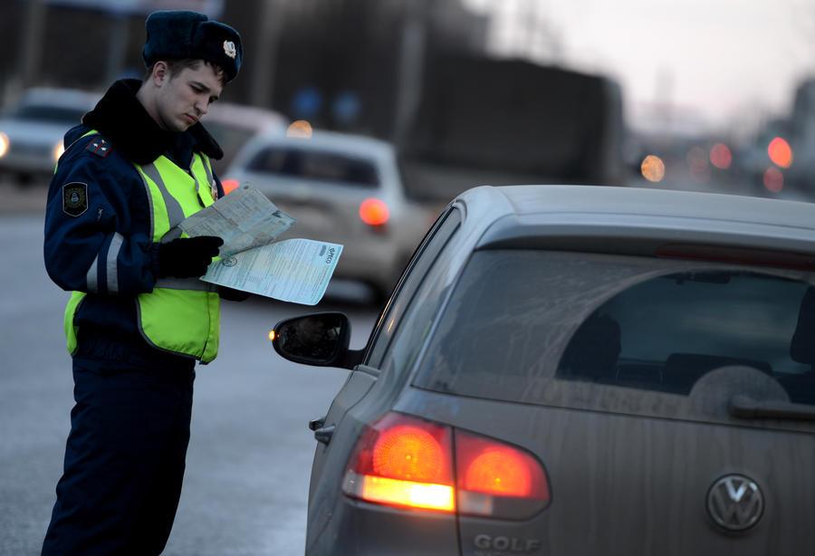 СМИ: В Госдуме готовы рассмотреть амнистию для нарушителей правил дорожного движения