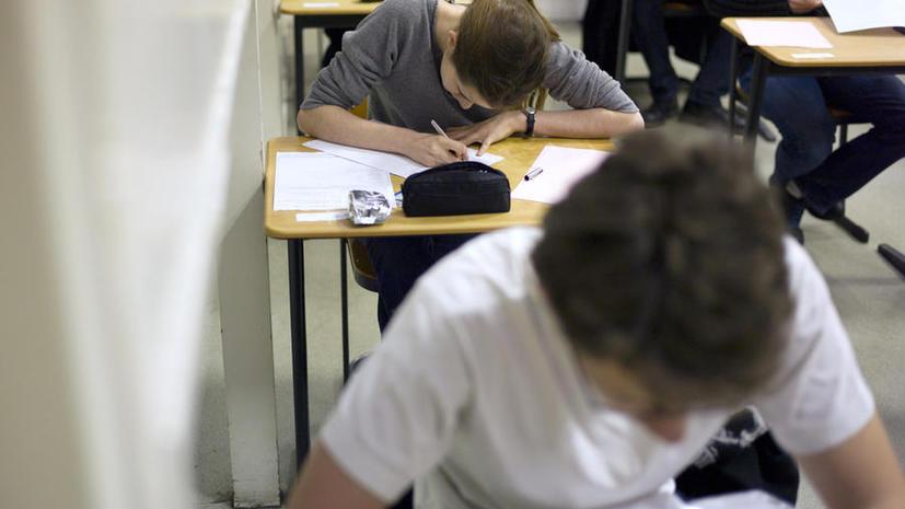 Американских детей проверяют на знание слов «гласность» и «перестройка»