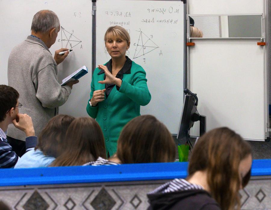 Правительство планирует потратить 31,6 млн рублей на Институт сурдопереводчиков