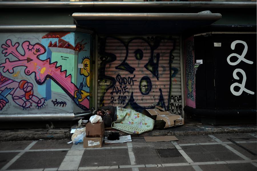 В США бездомный пожертвовал церкви $250, которые копил 20 лет