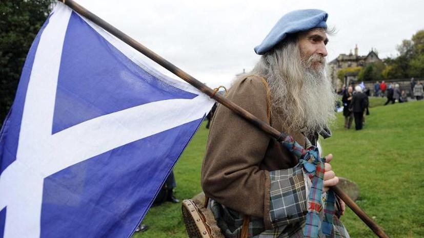 Экономист: Шотландия может возродить старинную валюту