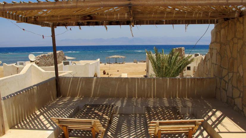 Курорты Египта глазами туристов: отдых в тревожной обстановке