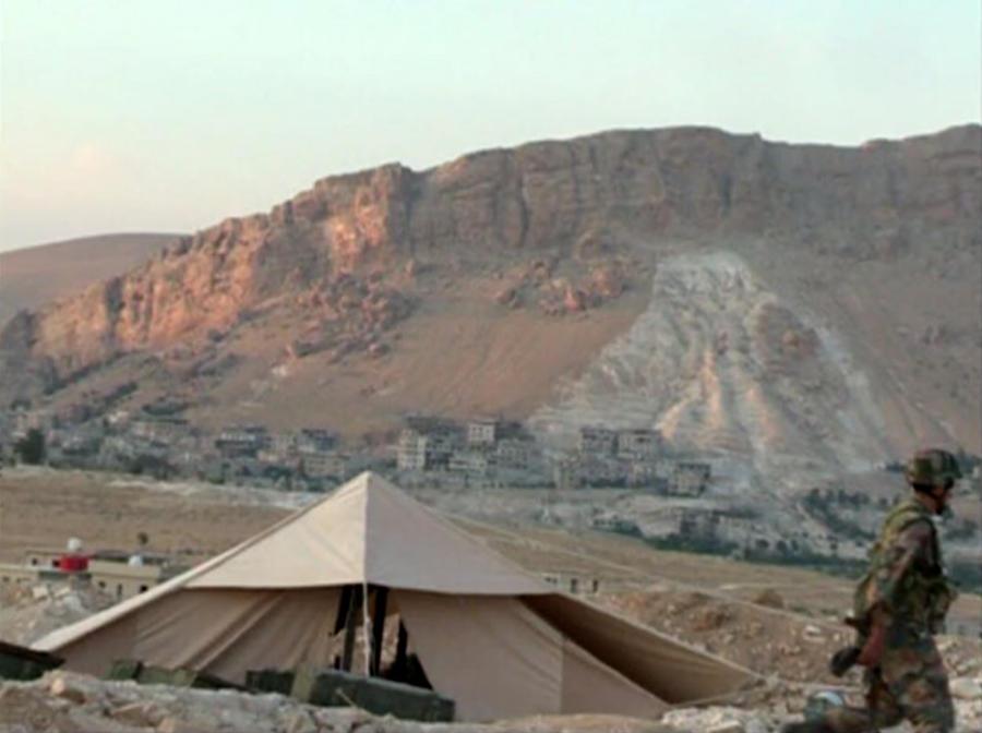 Боевики, связанные с «Аль-Каидой», напали на христианскую деревню в Сирии