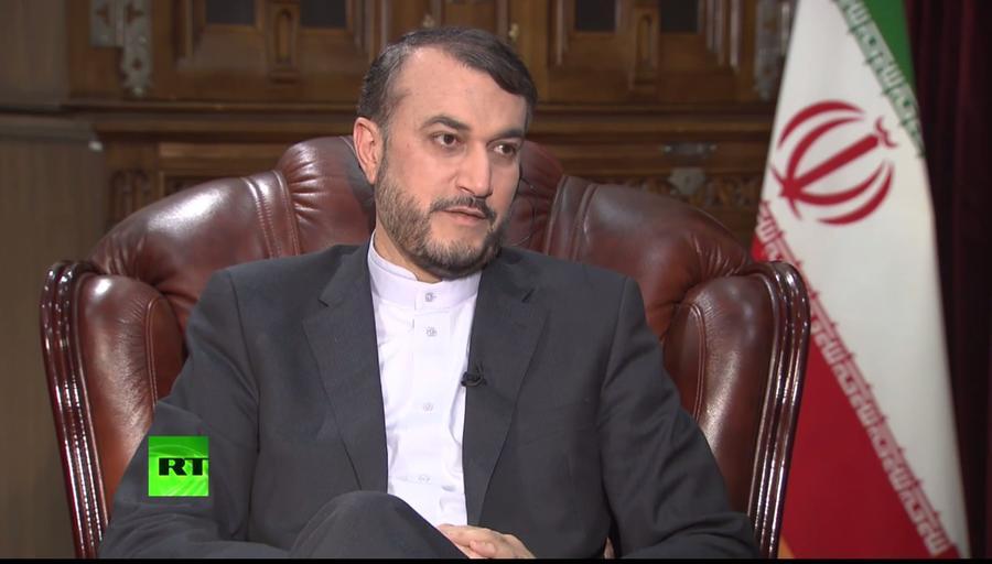 Заместитель главы МИД Ирана: «Исламское государство» — результат военных действий США в Ираке