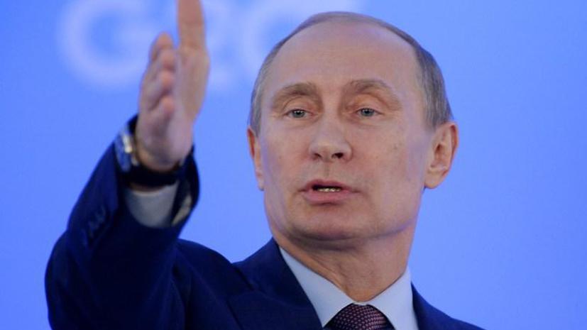The Independent: Россия возвращается на мировую арену в статусе супердержавы