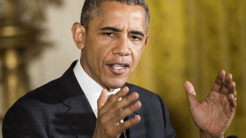 Барак Обама: США отзывают некоторые торговые льготы в отношении России
