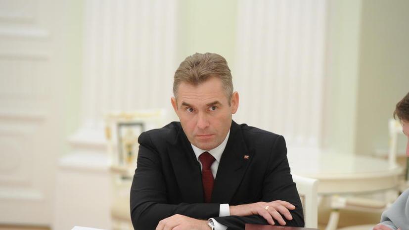 Павел Астахов: Мы помогаем тем, кто бежит от войны
