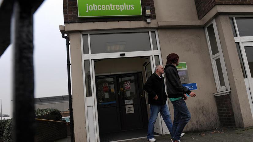 Миграционная политика британского правительства оставила граждан страны без работы