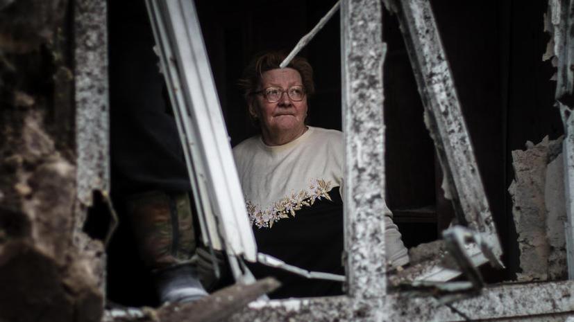 Артобстрелы Донецка и пригородов унесли жизни троих детей