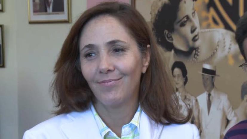 Мариэла Кастро опровергла слухи о своей смерти в авиакатастрофе
