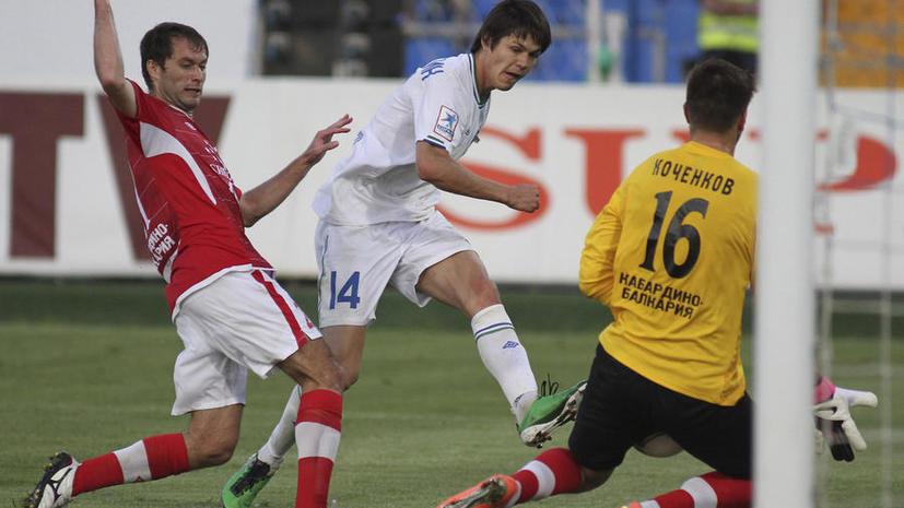 «Крылья Советов» стали последней командой, оформившей прописку в премьер-лиге