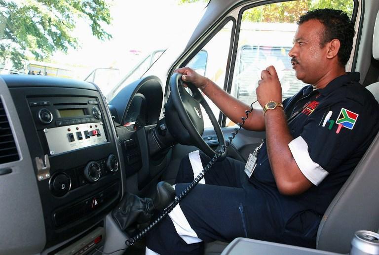 Жертвами ДТП в Южной Африке стали 26 человек