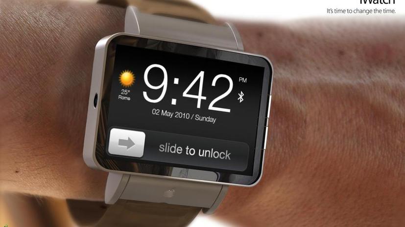 У Applе возникнут трудности с регистрацией собственных часов iWatch