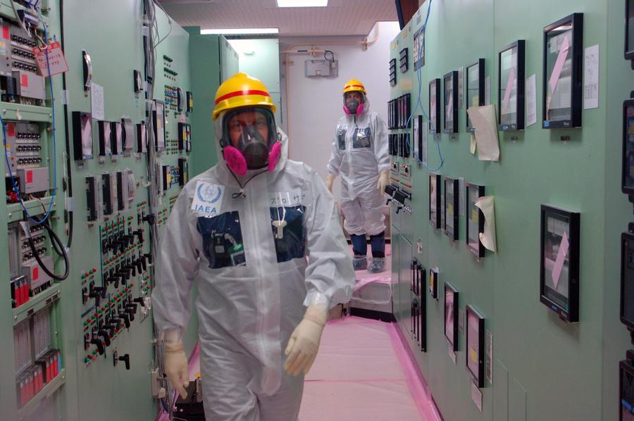 Американцы 31 год платили за строительство хранилища ядерных отходов, которое так и не было создано