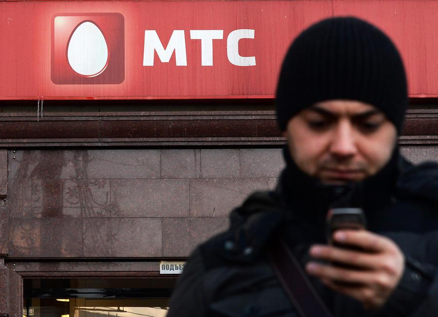Московские абоненты МТС испытывают проблемы с дозвоном