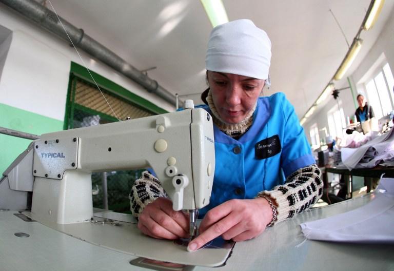 Бренд модной одежды начал шить свои вещи в тюрьмах