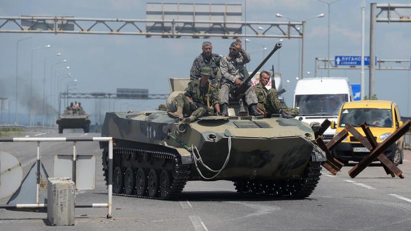 Донецкий фантаст предсказал, что противостояние НАТО и РФ начнётся с Украины
