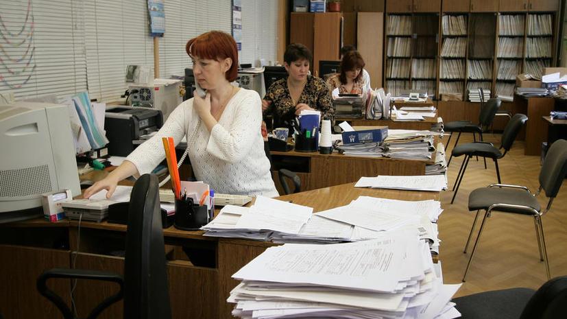 ФАС запретит компаниям переманивать работников у конкурентов