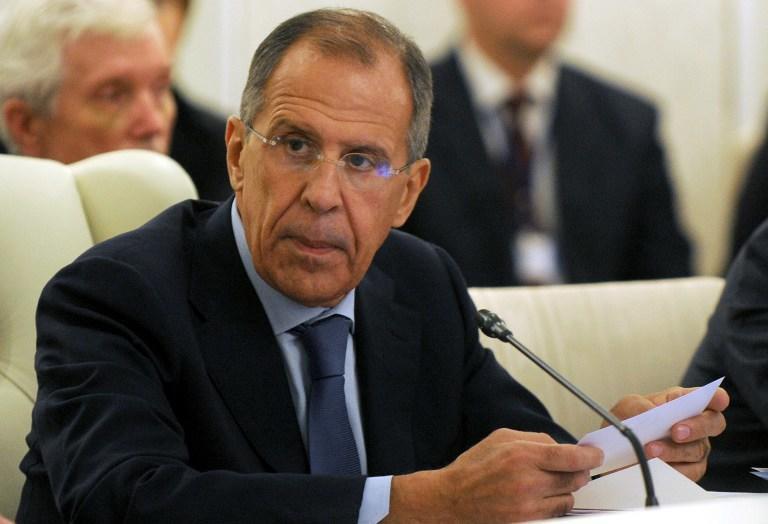 Сергей Лавров: Москва считает реальным урегулирование украинского кризиса в 2015 году