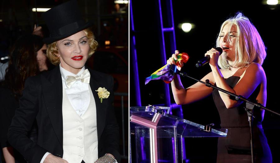Генпрокуратура: Мадонна и Леди Гага не имели права давать концерты в России