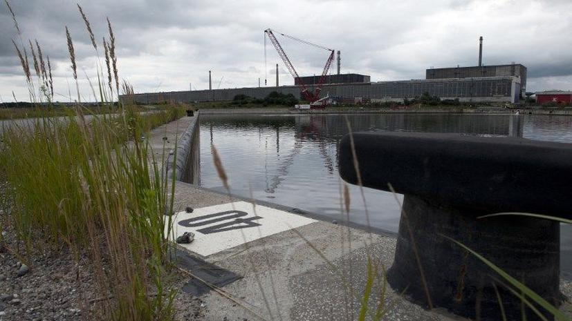 Германия может перейти на электроэнергию Балтийской АЭС