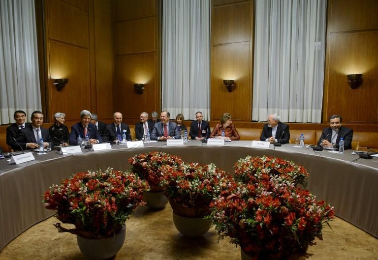 ЕС: принятое соглашение даст время найти всеобъемлющее решение иранской ядерной проблемы