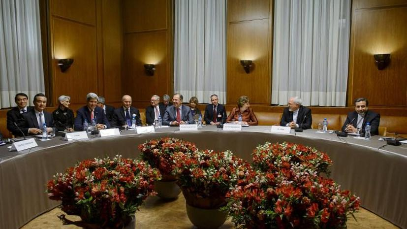 Сергей Рябков: Американские санкции разрушают позитивную основу для переговоров с Ираном