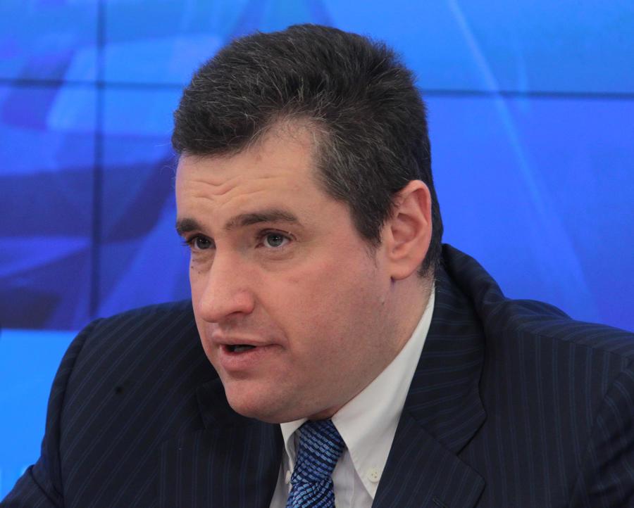 Глава комитета Госдумы по делам СНГ: С будущим правительством Украины мы будем говорить на русском языке