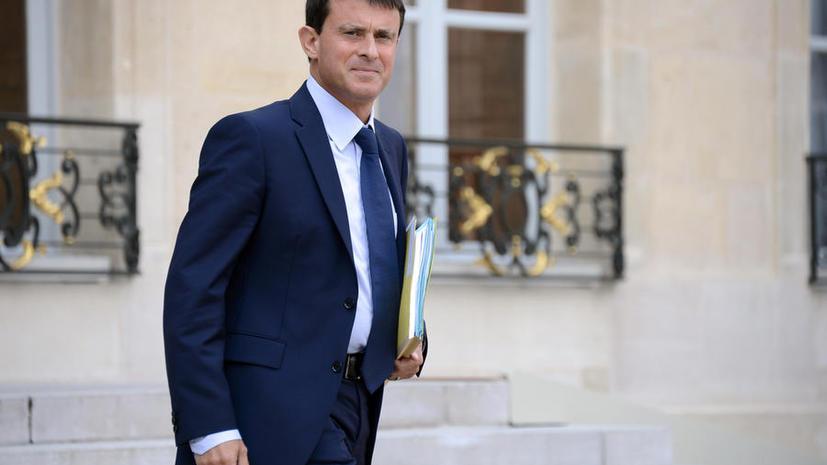 Франция не будет действовать в одиночку против правительства Сирии