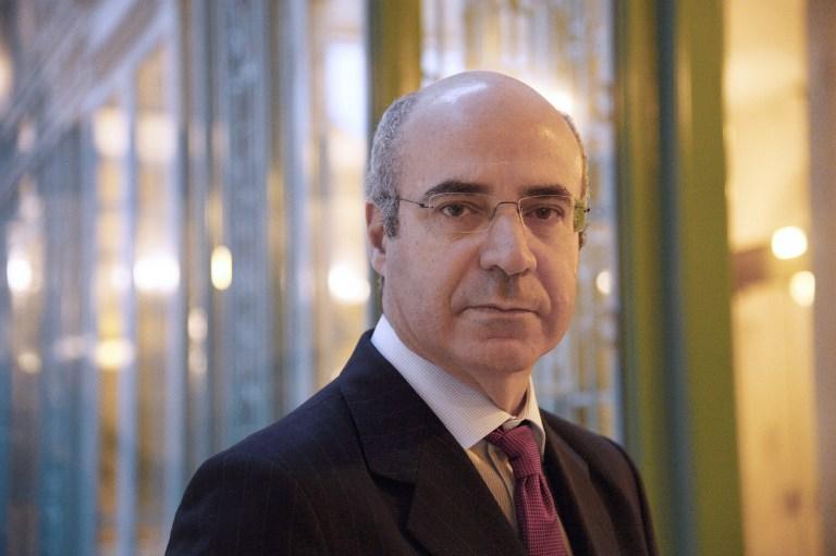 МВД РФ: Россия объявила в международный розыск Уильяма Браудера